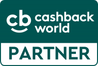 Cashback World partner